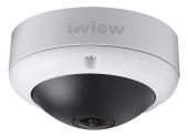 FE-5MIP IP Fisheye Camera